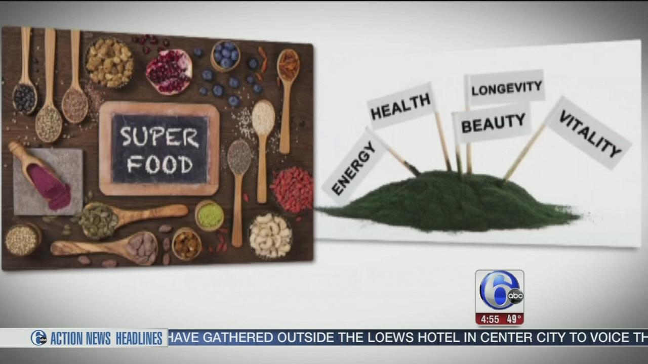 Consumer Reports: Are superfoods really good for you?