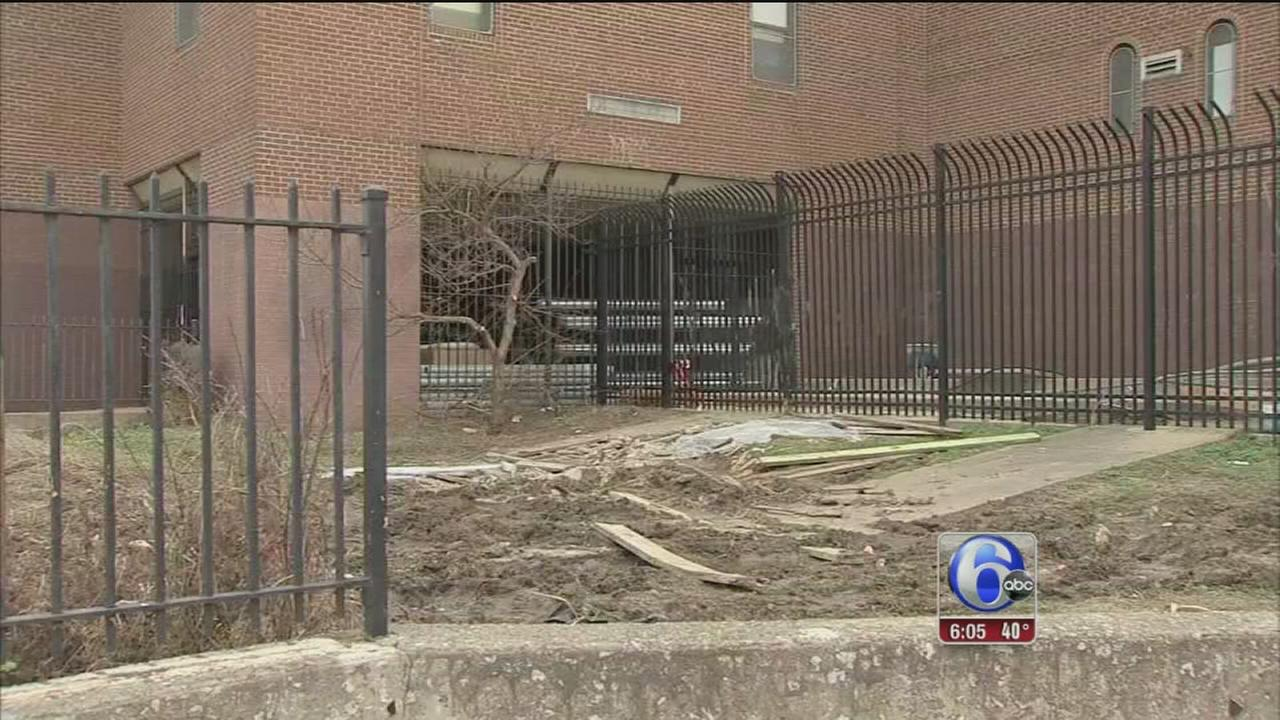 Philadelphia School District buildings need $5B in repairs