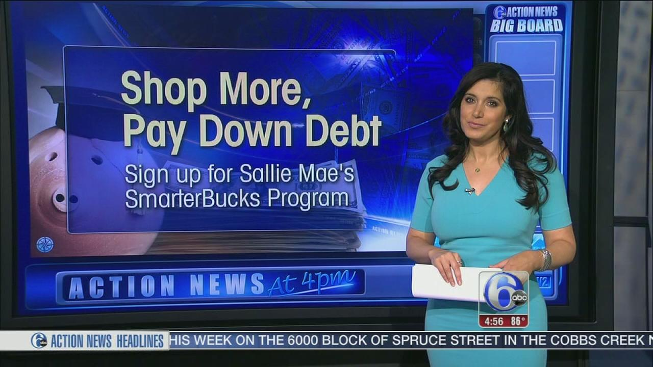 VIDEO: Tips to tackle student debt