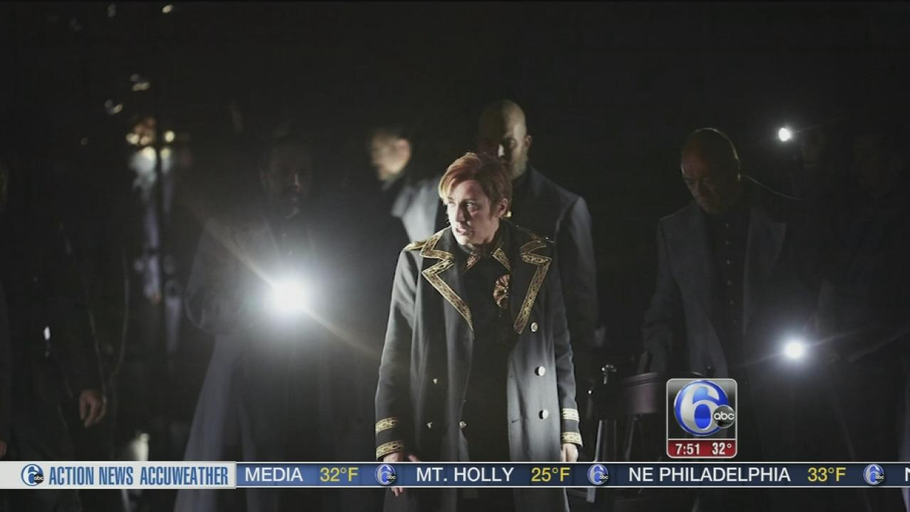 6abc Loves the Arts: Opera Philly Tancredi