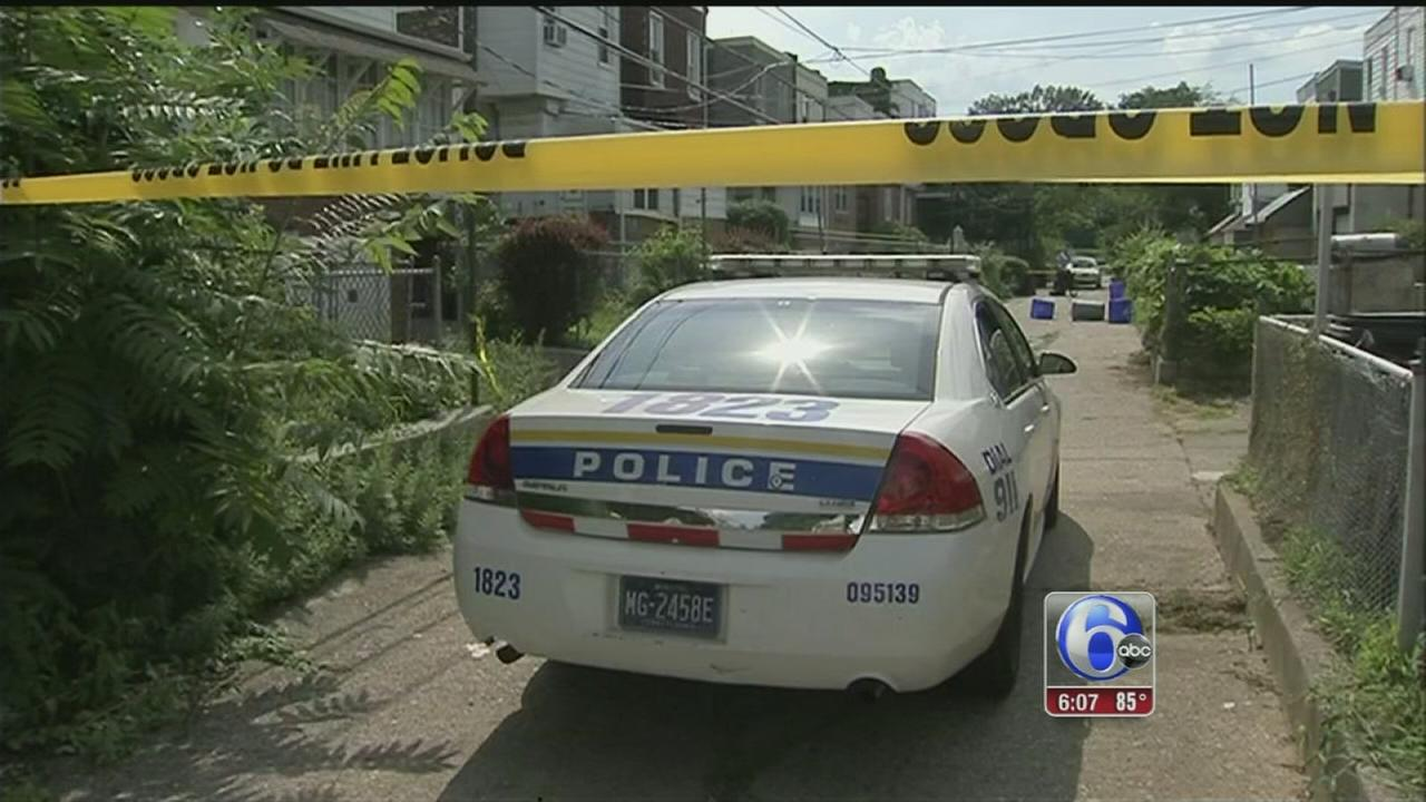 VIDEO: 92-year-old assaulted in Cobbs Creek home invasion