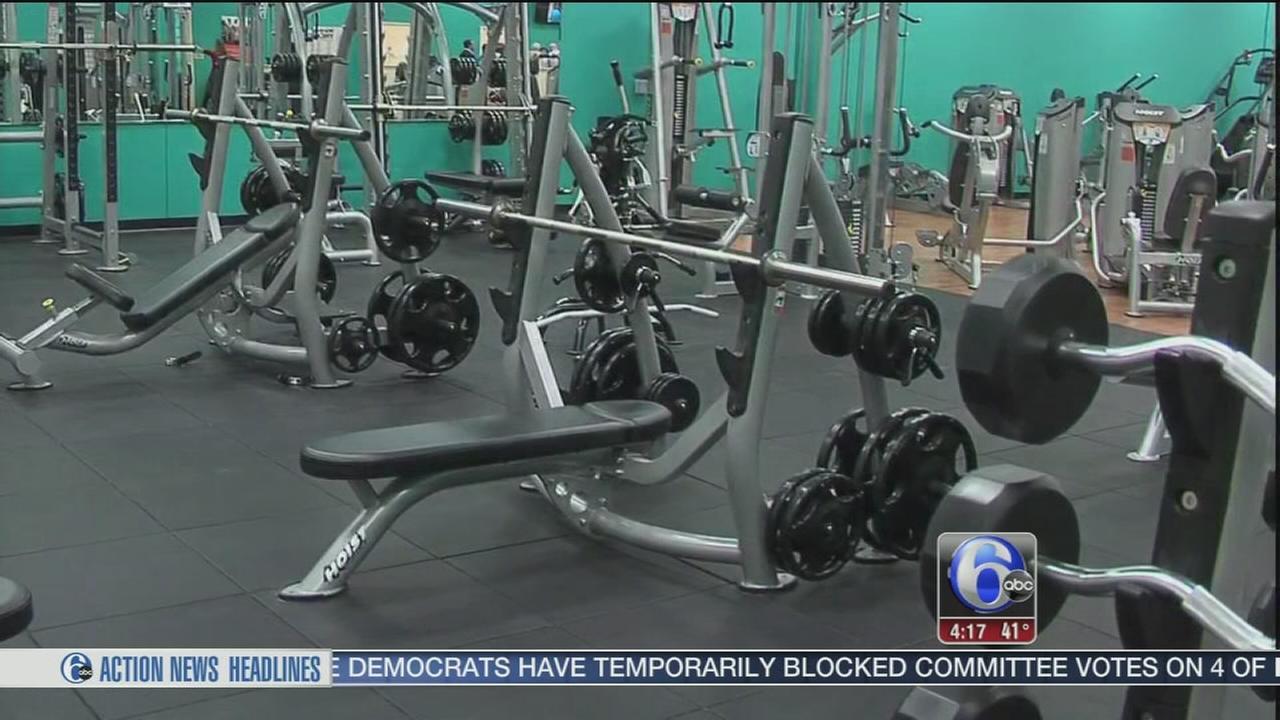 New YMCA opens