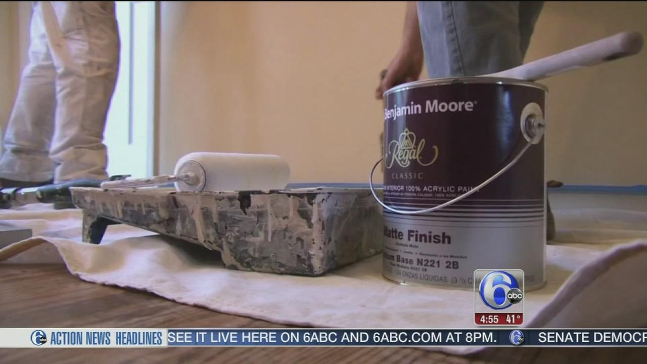 Consumer Reports: Best paint techniques and products