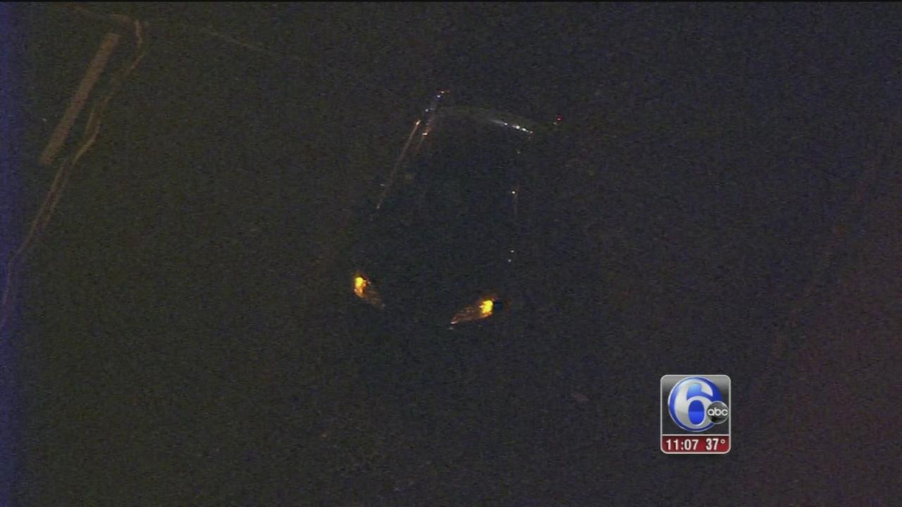 Man critical after being struck on Roosevelt Boulevard