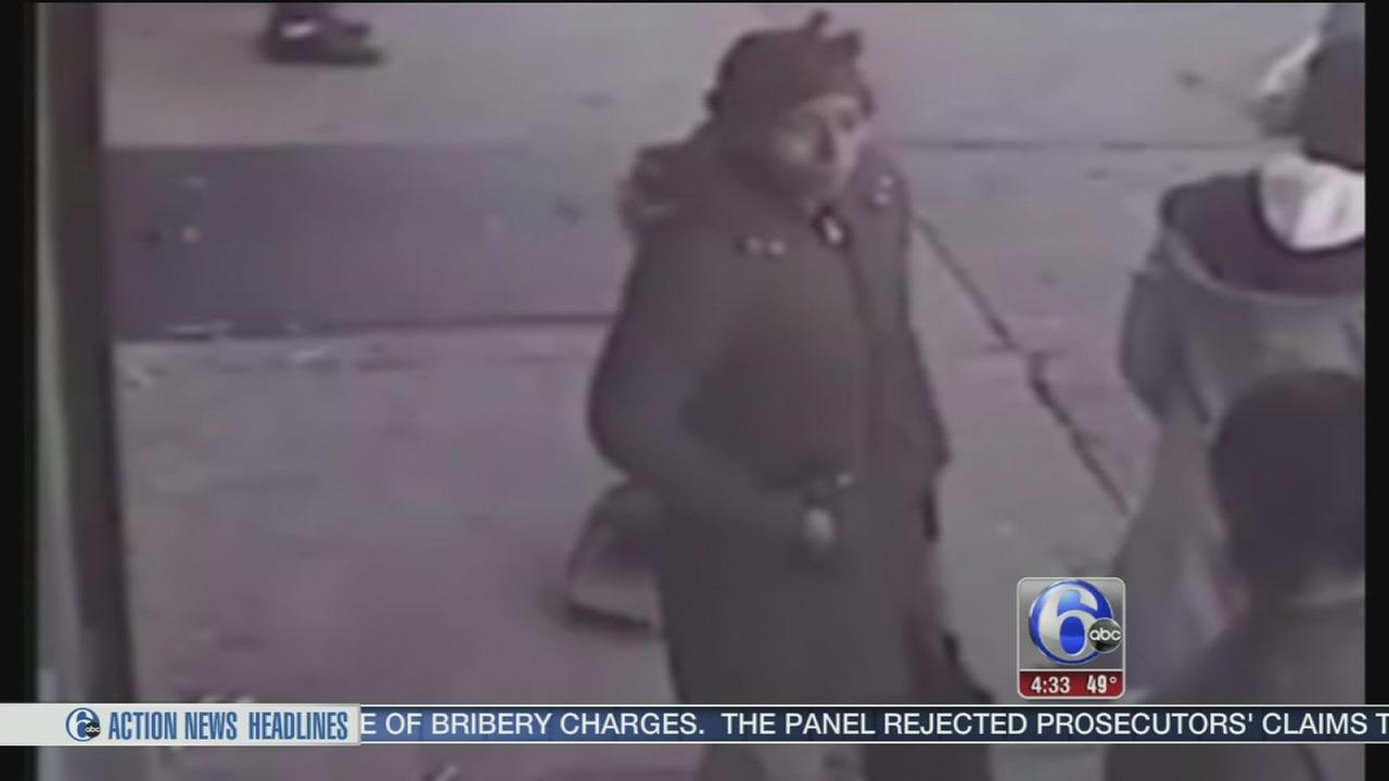 Pregnant stabbing suspect sought after Strawberry Mansion attack