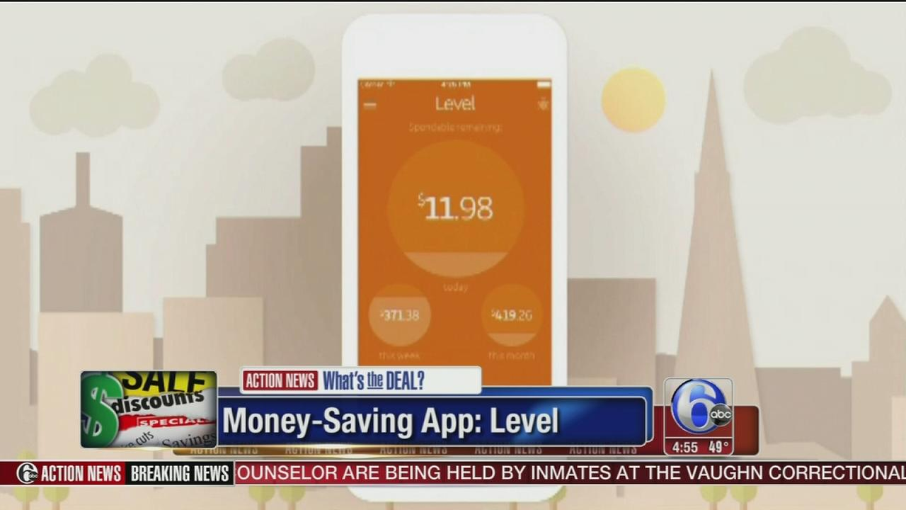 Whats the Deal: Money-saving apps