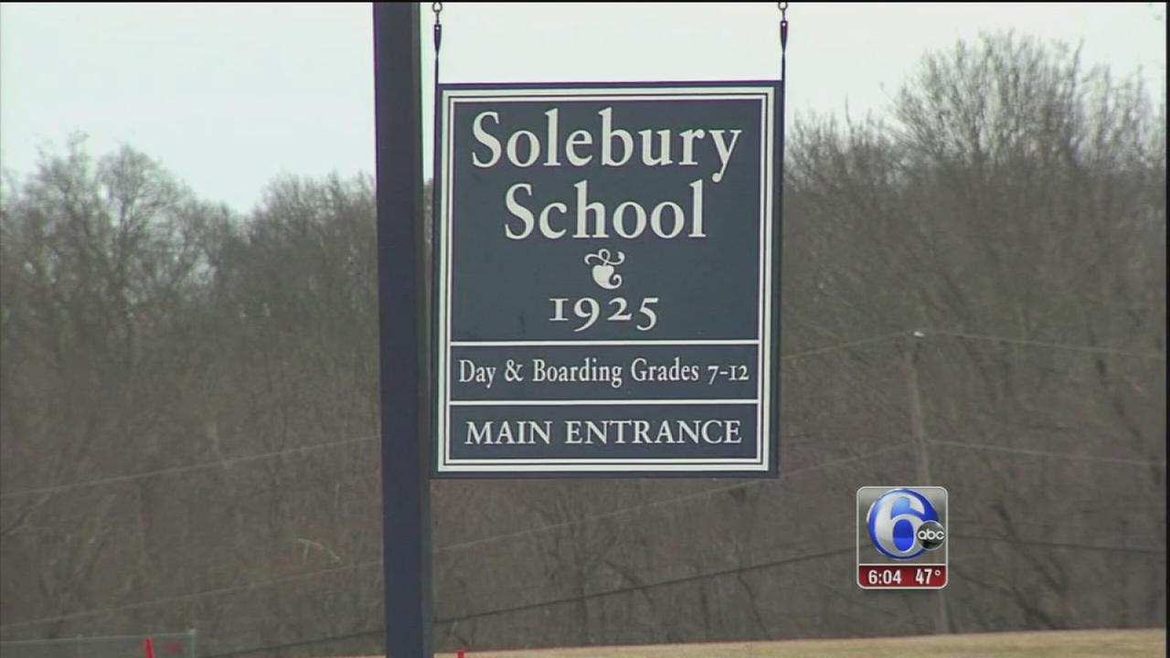 Grand jury: Decades of sexual abuse at Solebury School