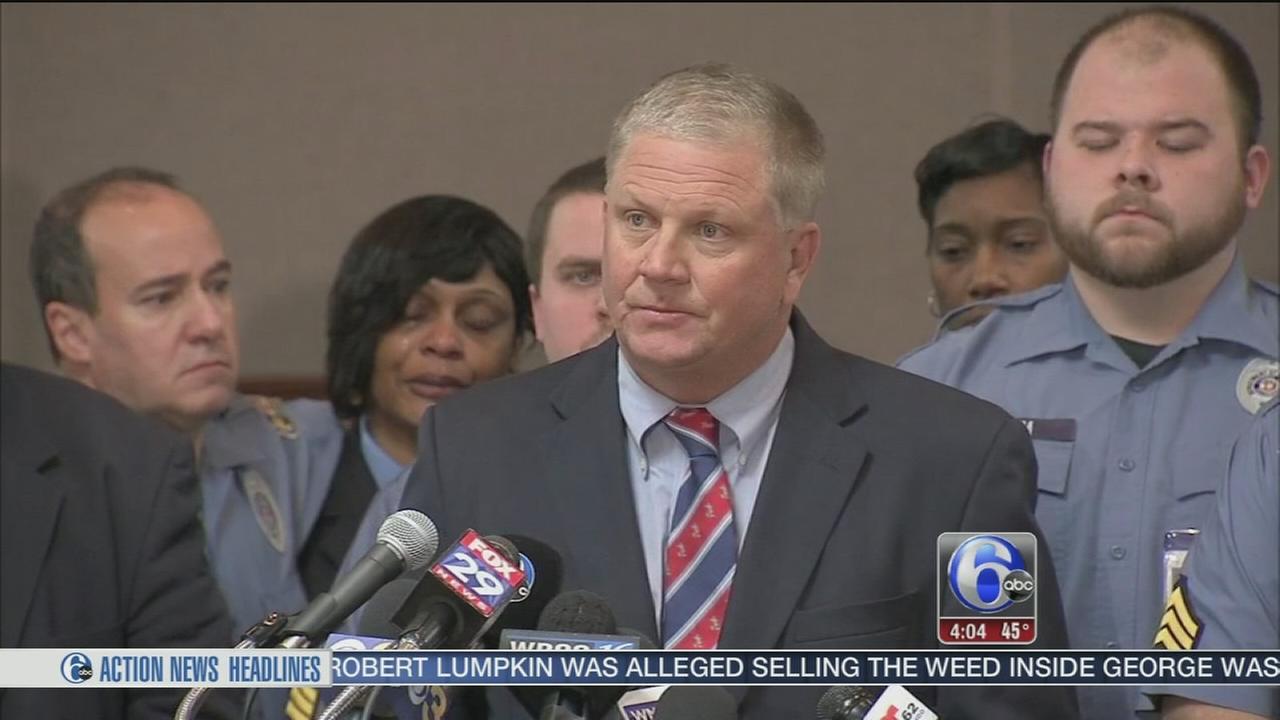 Union head blasts fmr. Del. governor over prison problems