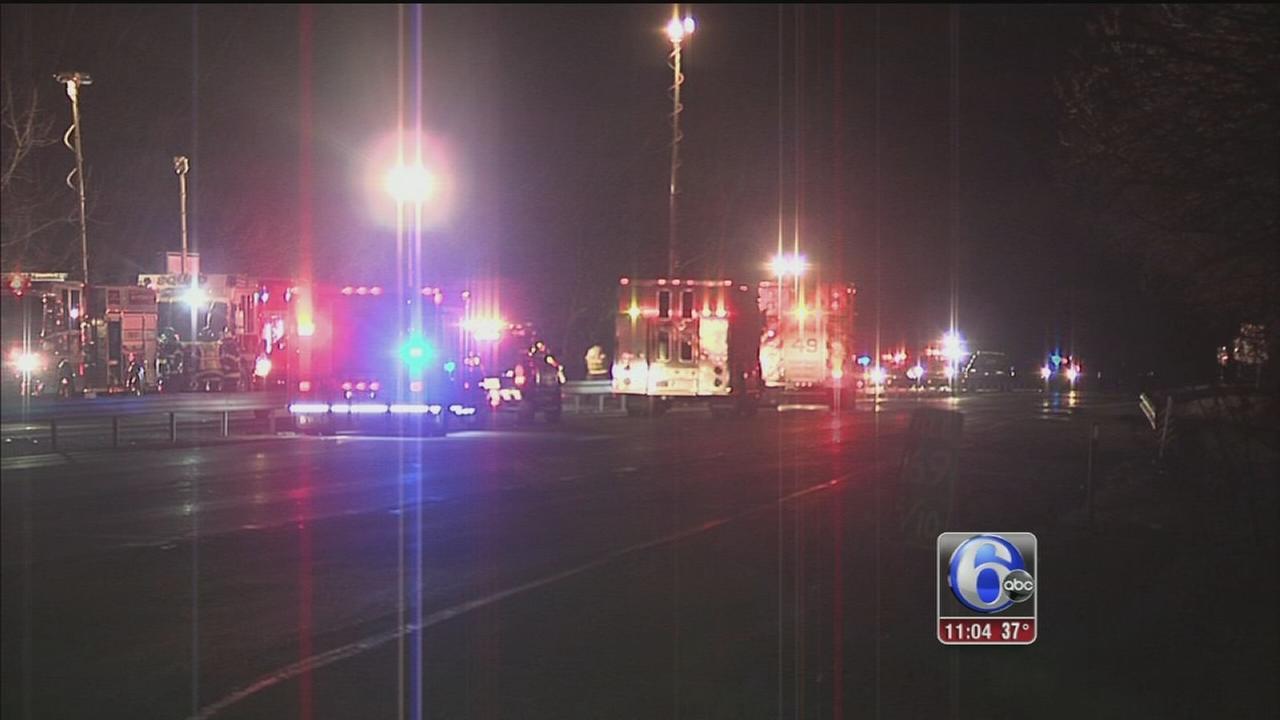 Second car sought in fatal Route 422 crash in Montco