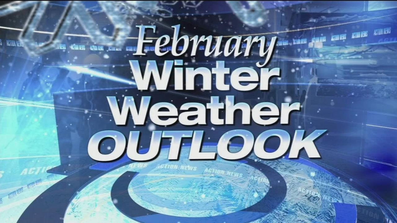 February Winter Weather Outlook