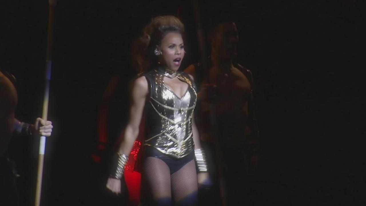 6abc Loves the Arts: The Bodyguard