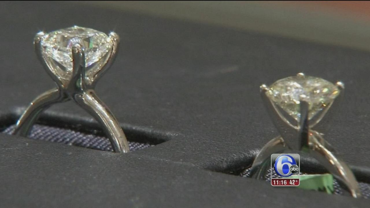 Troubleshooters: Undercover shoppers reveal how to save on diamonds