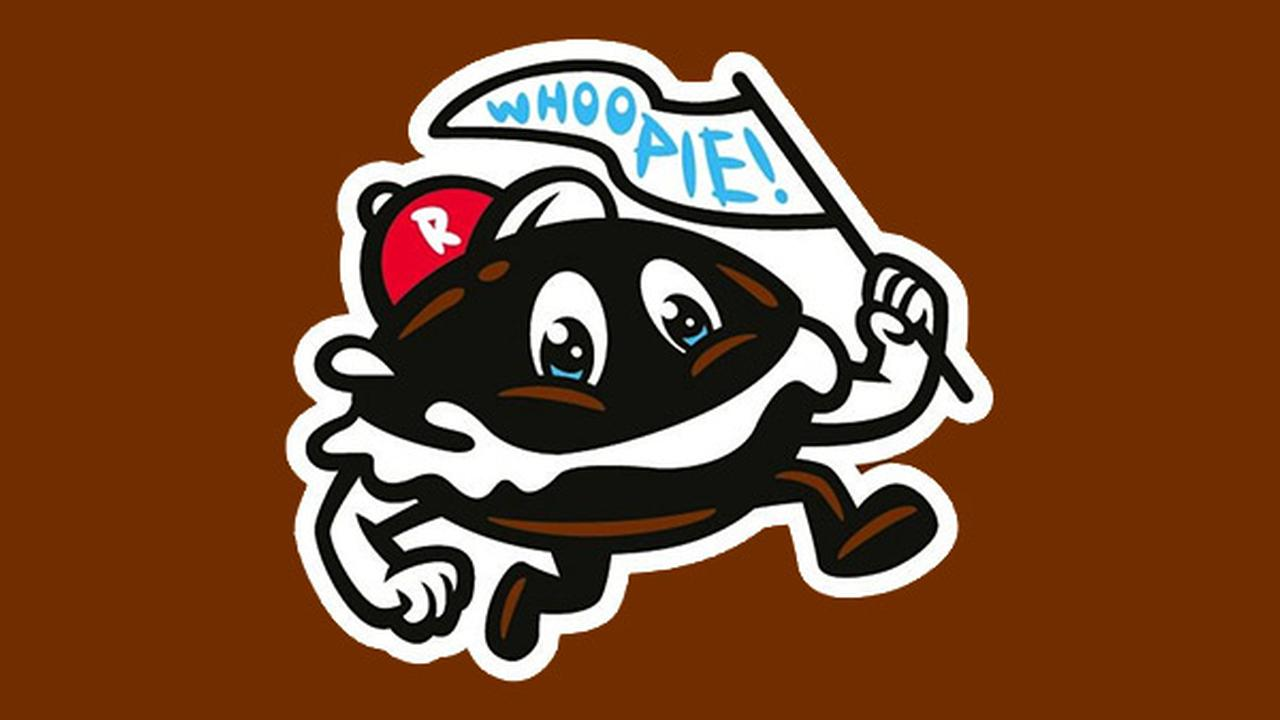 """Phillies minor league team to become """"Reading Whoopies"""" for 1 day"""