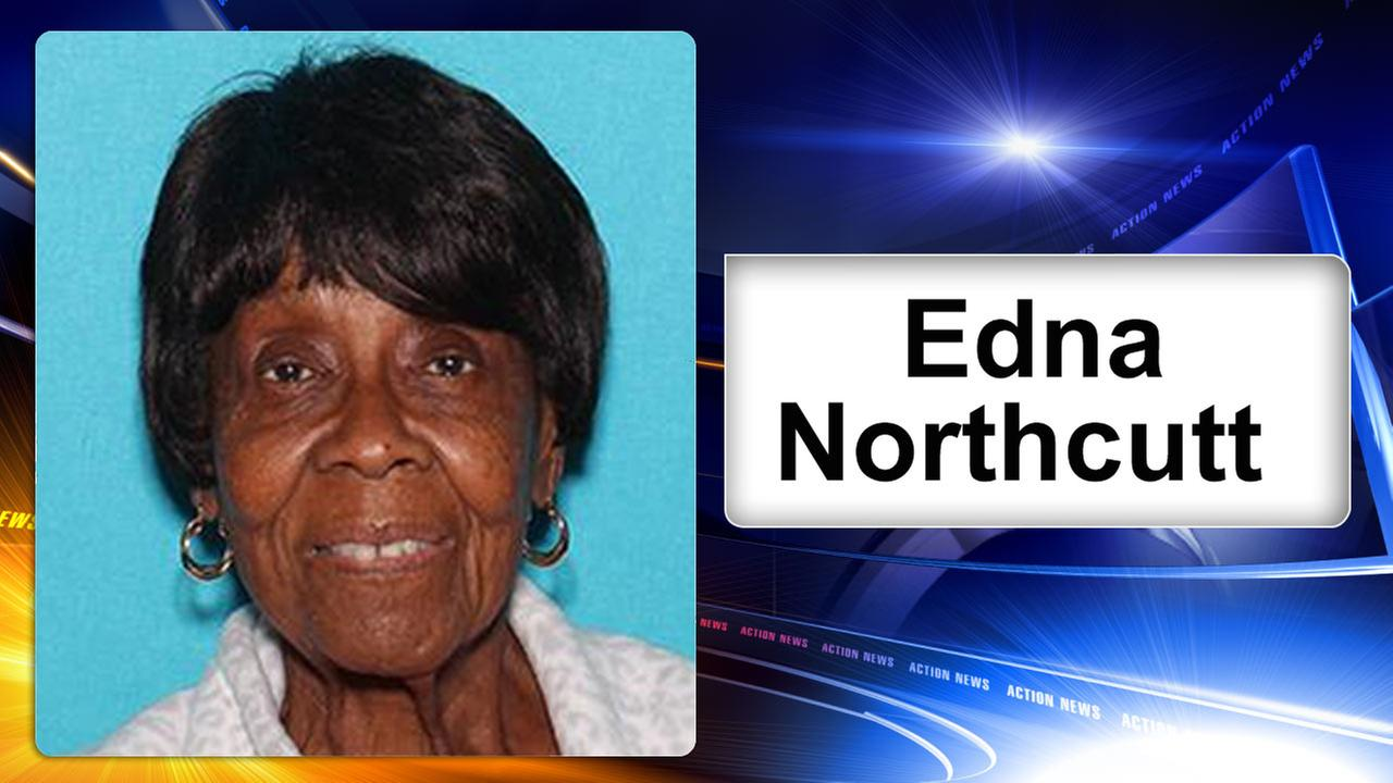 Search for missing woman, 82, from North Philadelphia
