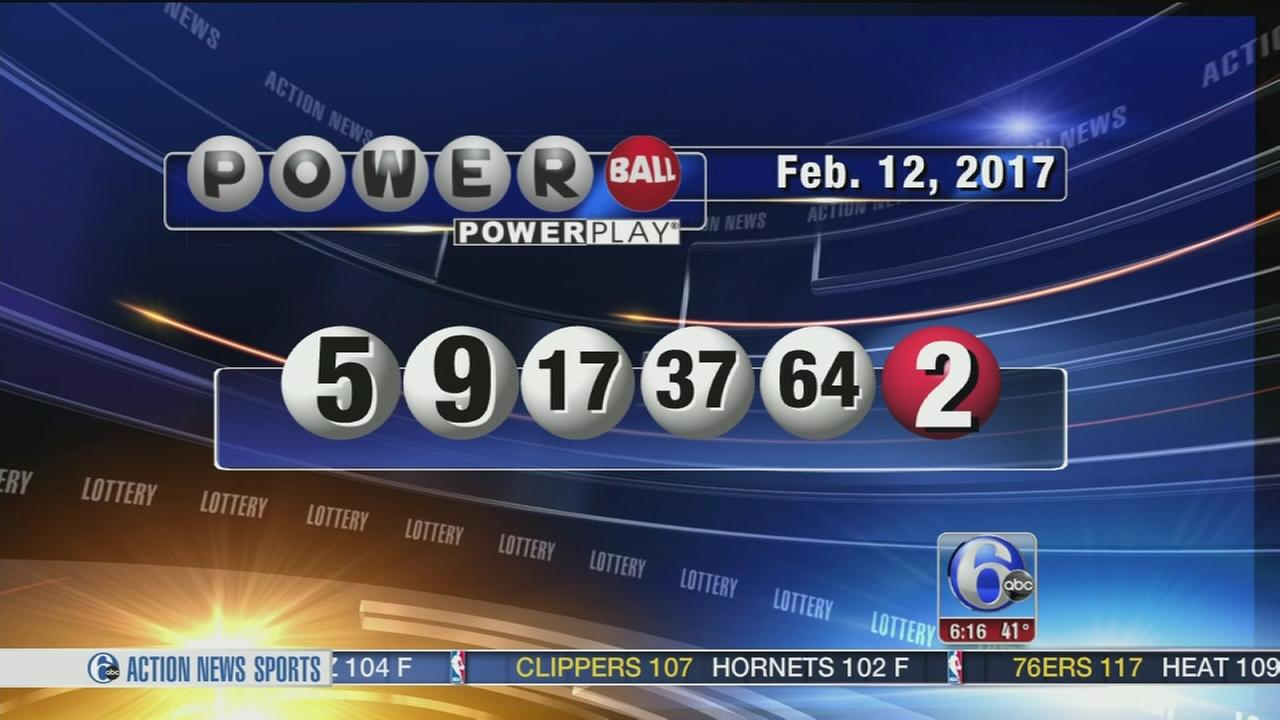 Powerball jackpot reaches 310-million