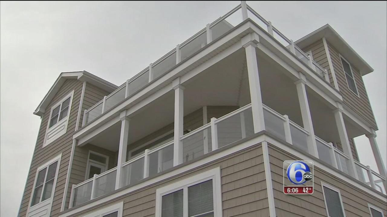 Jersey Shore rentals in demand