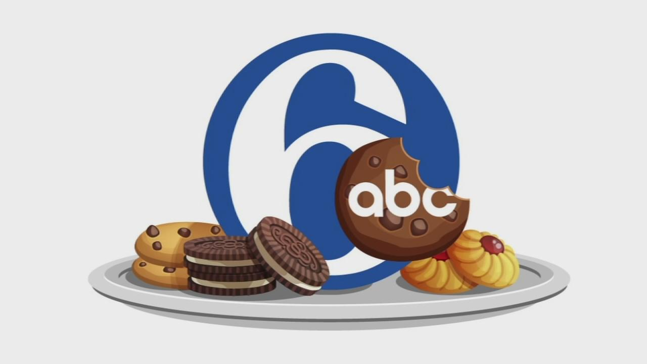VIDEO: National Cookie Day