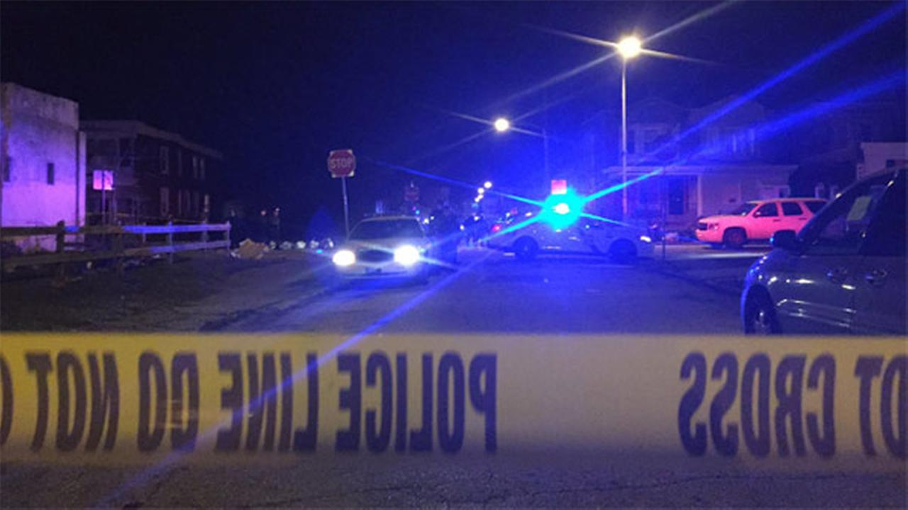 Man critical after police involved shooting in West Oak Lane