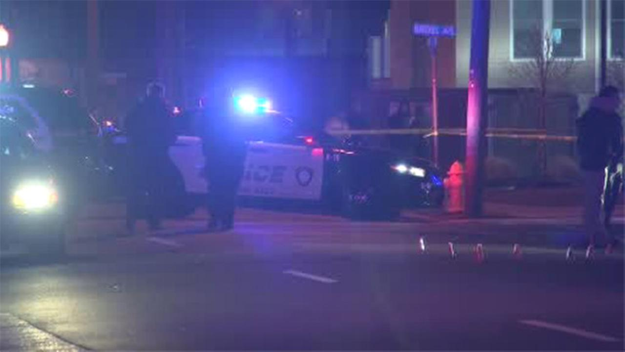 1 dead, 1 injured in Atlantic City shooting