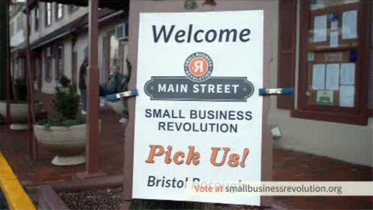 Bristol Borough needs YOUR vote to win $500,000 contest