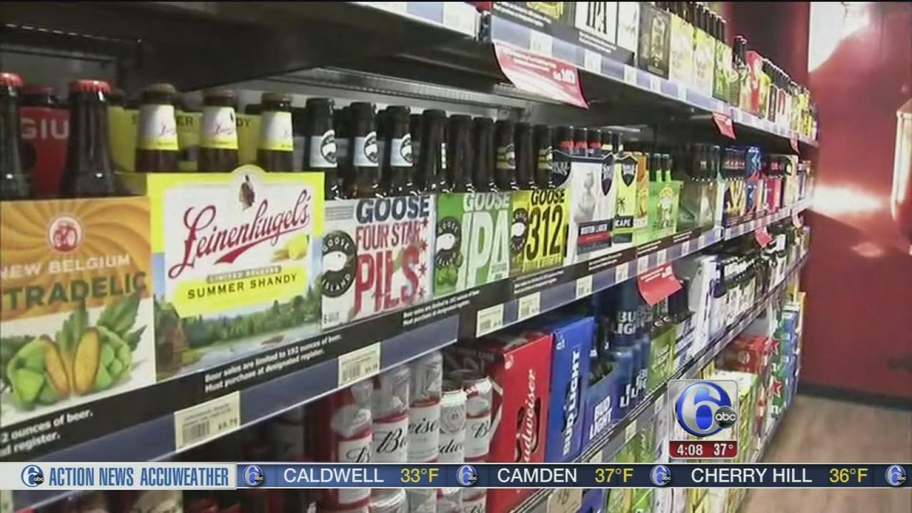 Delco Wawa to offer beer sales, restaurant-style seating