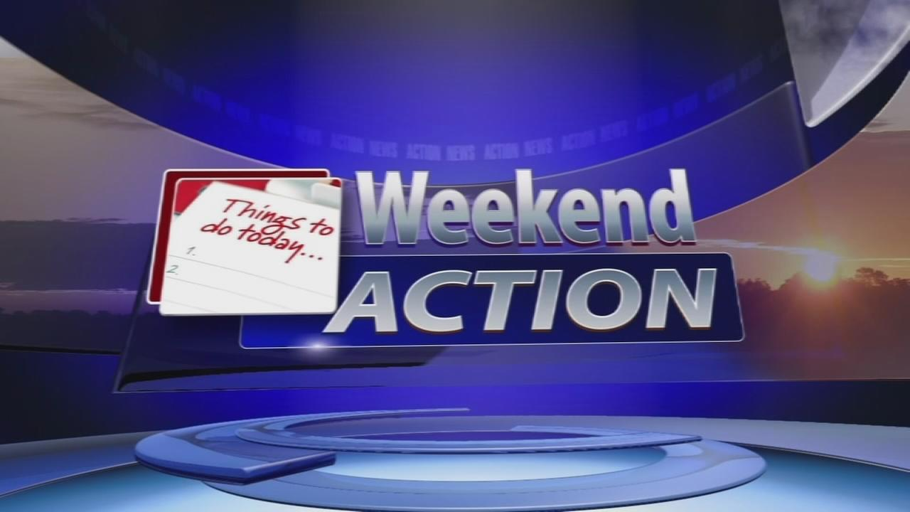 VIDEO: Weekend Action Feb 18-20