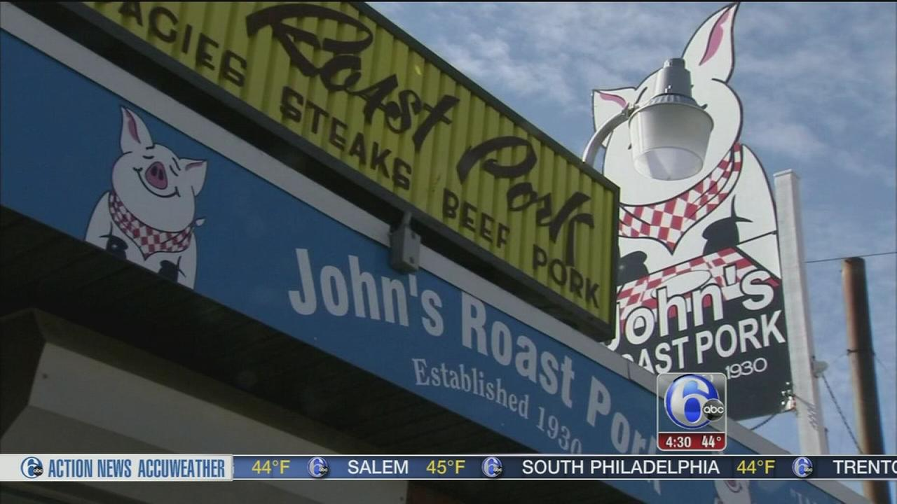 Charity cash stolen from popular South Philly restaurant
