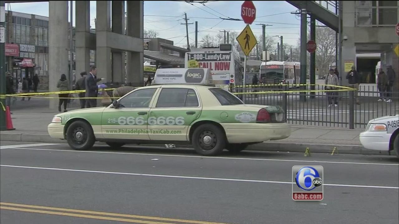 Police: Cab driver shot another cabbie during fare dispute in Frankford