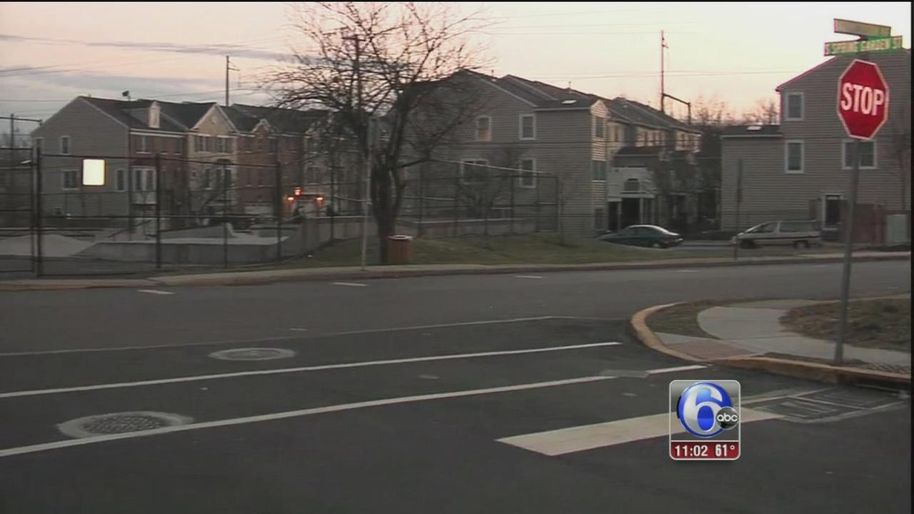 Boy, 2, struck by hit-and-run driver in Ambler