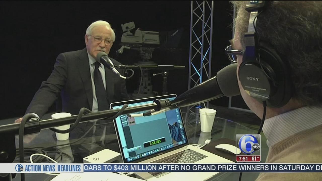 6abc Loves the Arts: Free podcasts program
