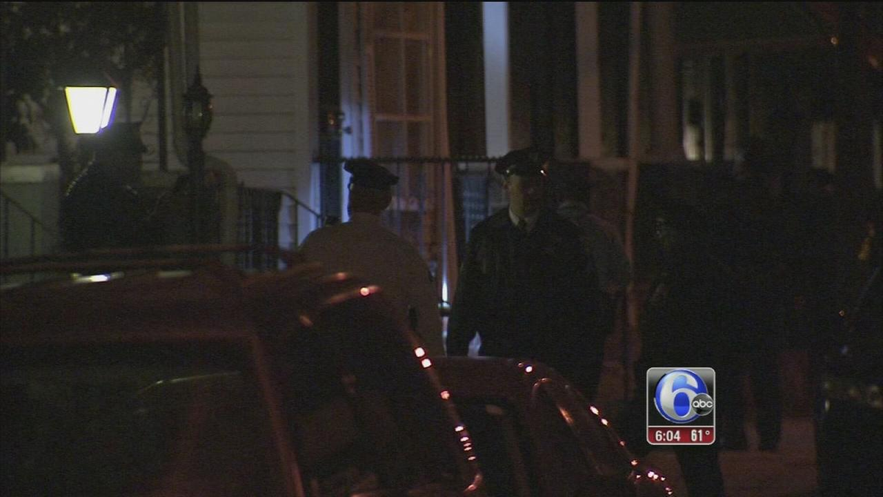 4 teen boys shot in West Philadelphia