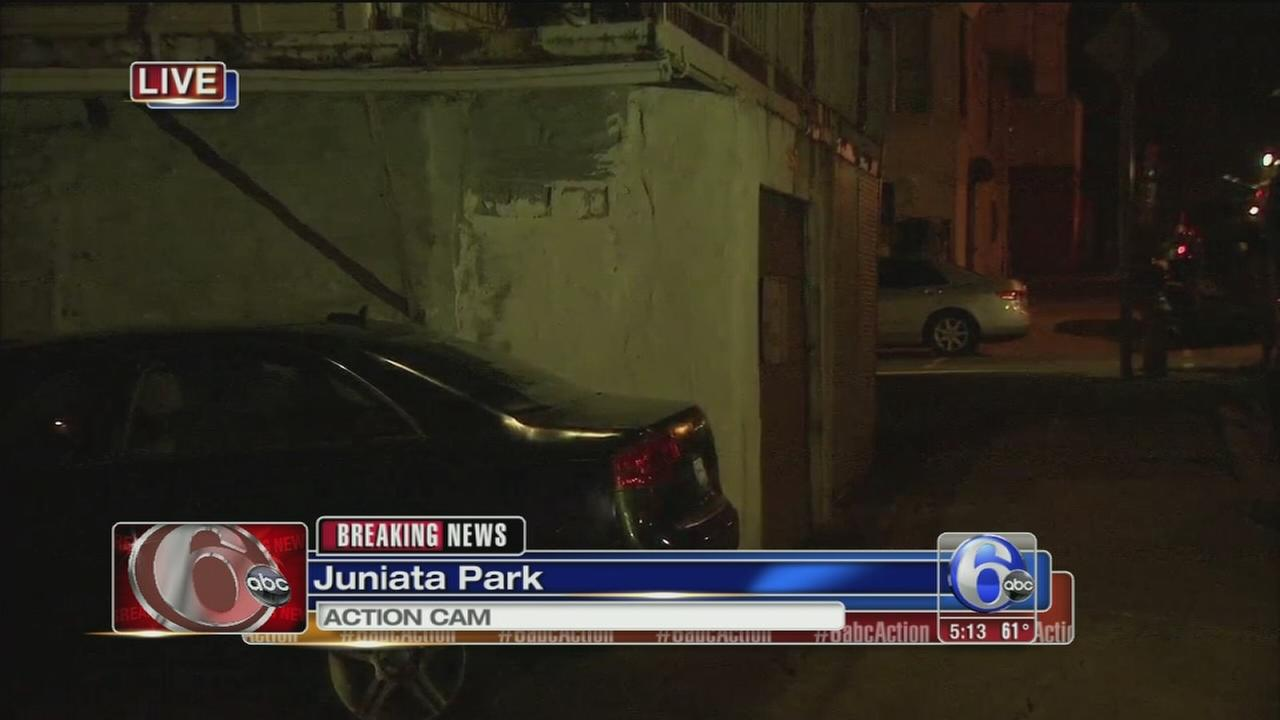 Home invasion victim found in Juniata Park