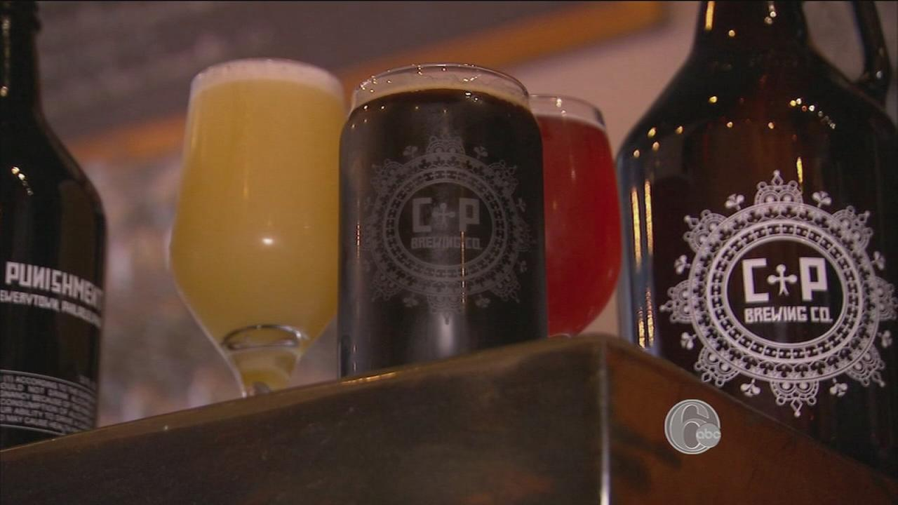 FYI Philly: The Brewpub Boom