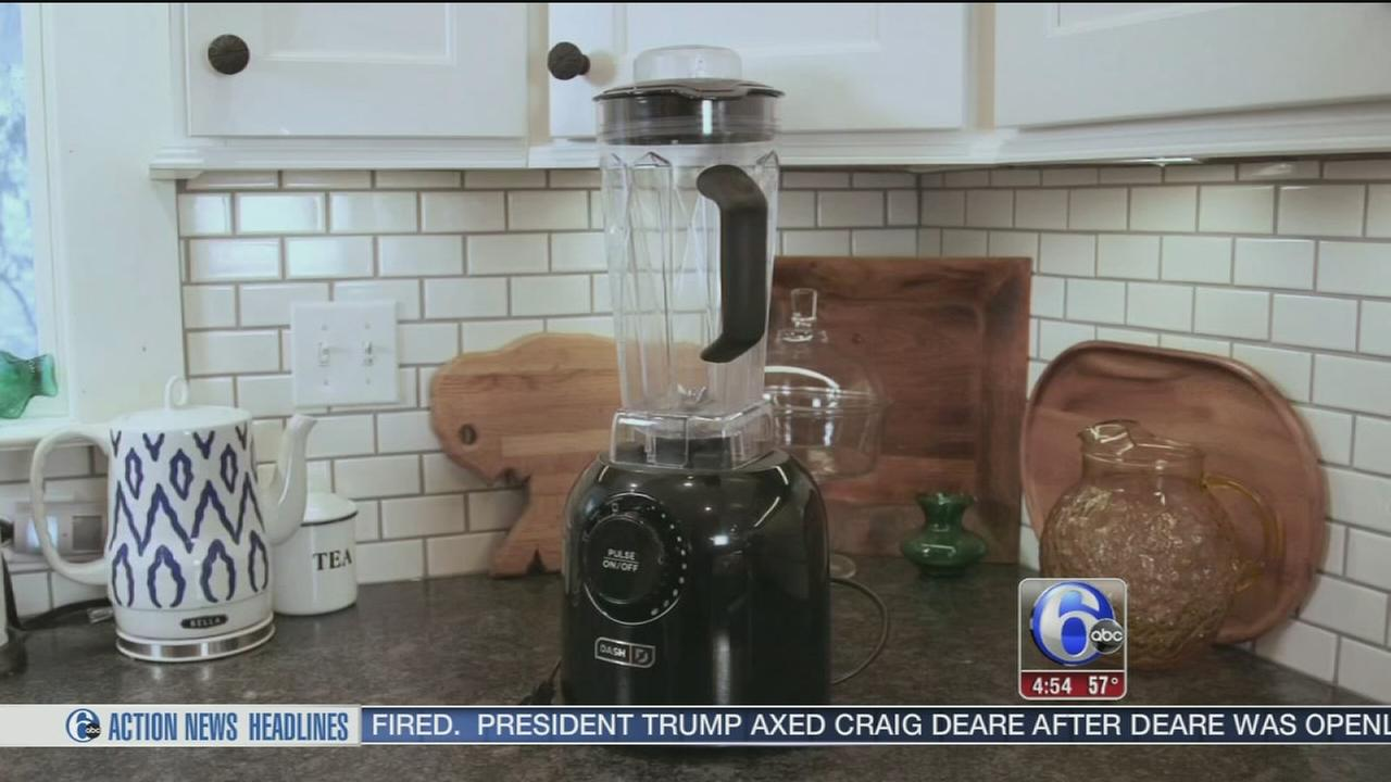Whats the Deal: Consumer Reports tests blenders