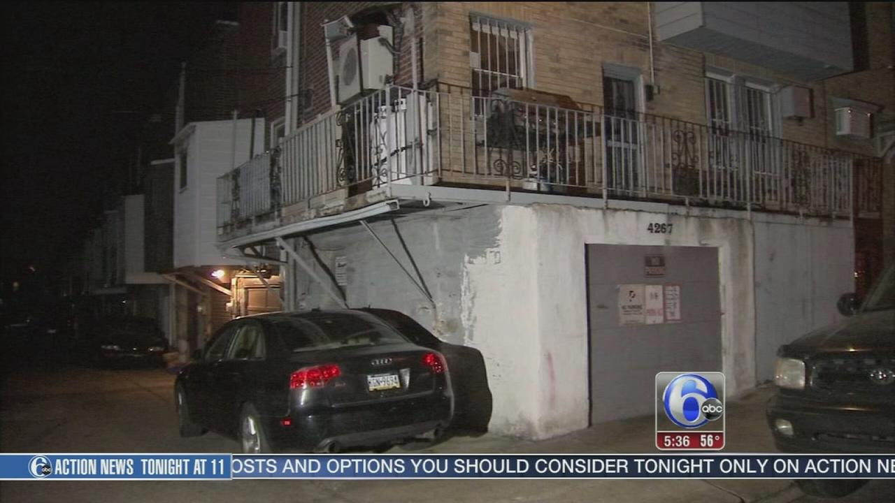 Victim found 2 days after home invasion, beating in Juniata Park