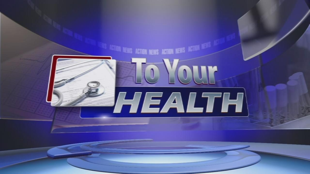 VIDEO: To Your Health Feb. 21
