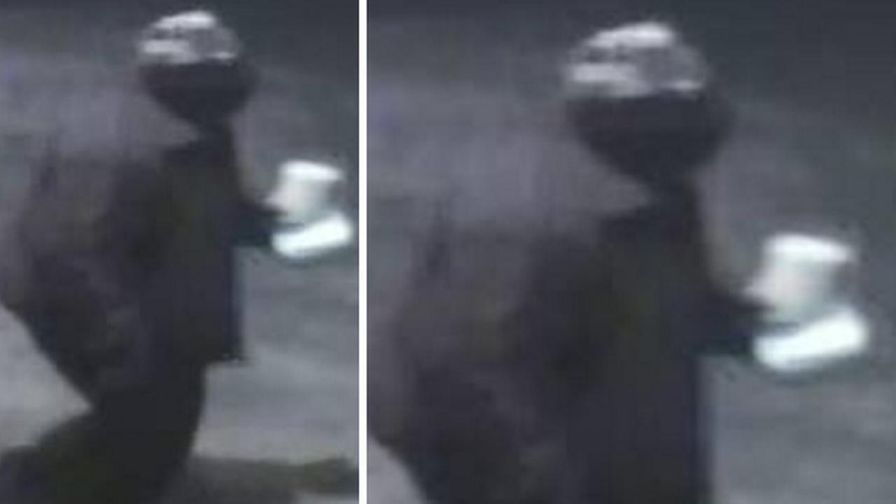 Police: Thief hid inside Marlton, NJ church