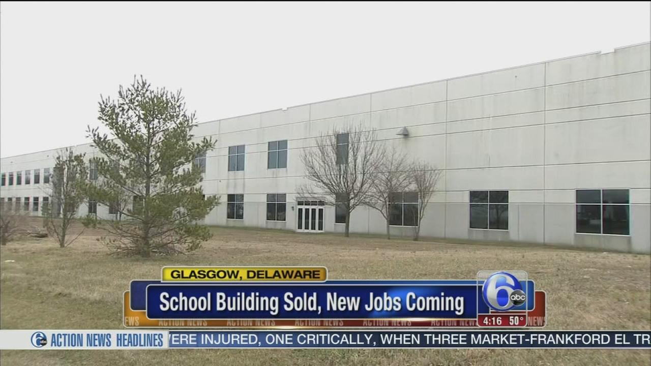More jobs coming to Delaware