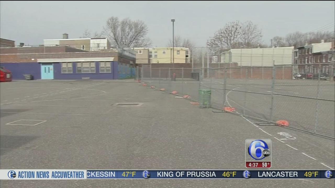 Green space coming to Fishtown