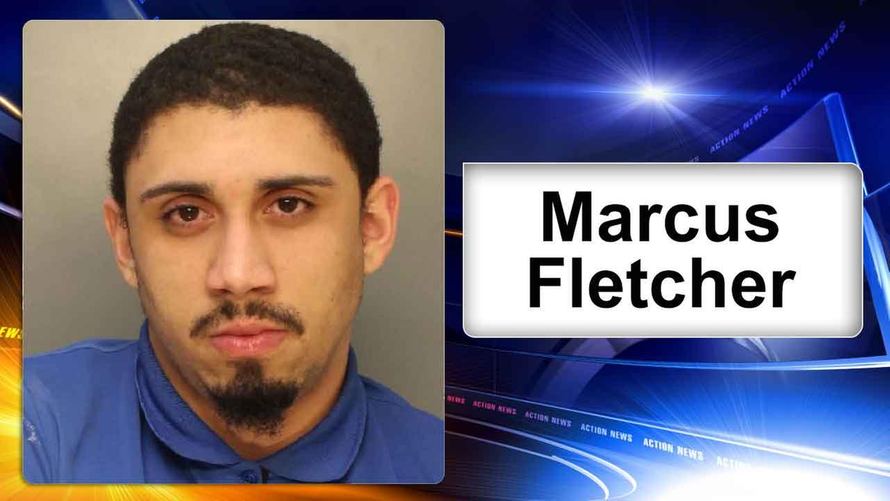 Cops: Philly pizza delivery driver made up abduction for faster response