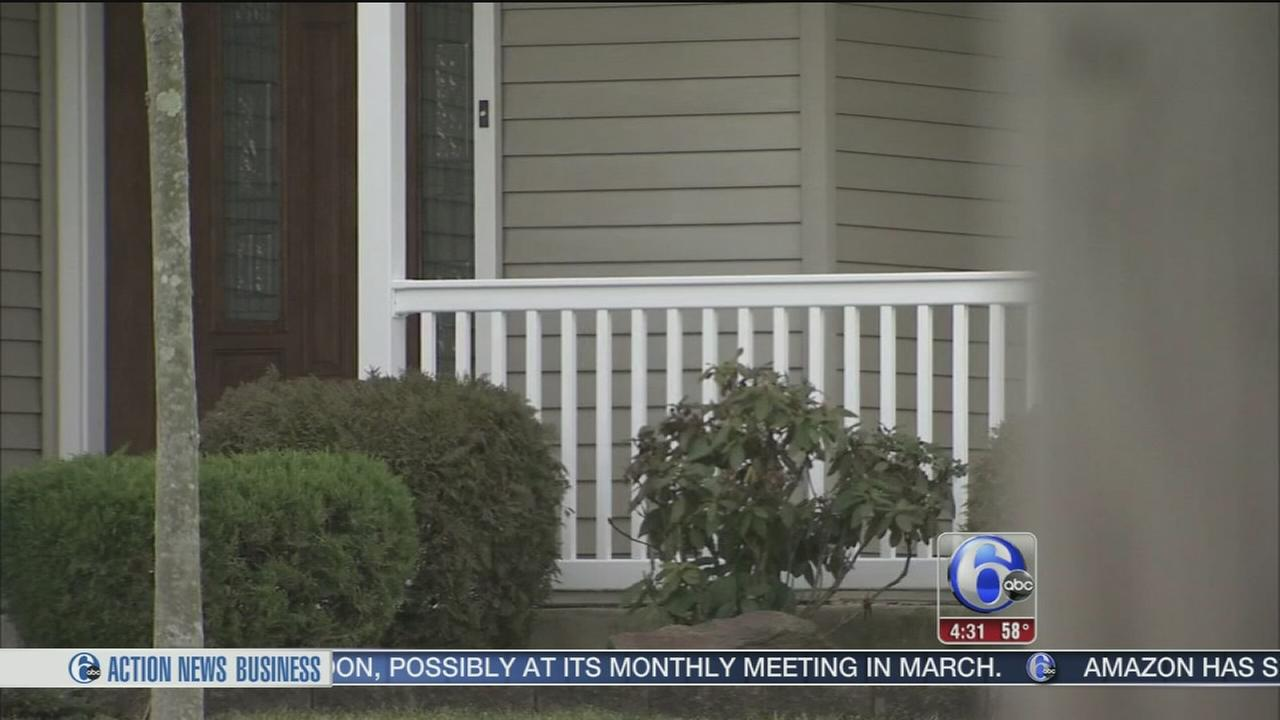 Woman nearly abducted from in front of Sicklerville home