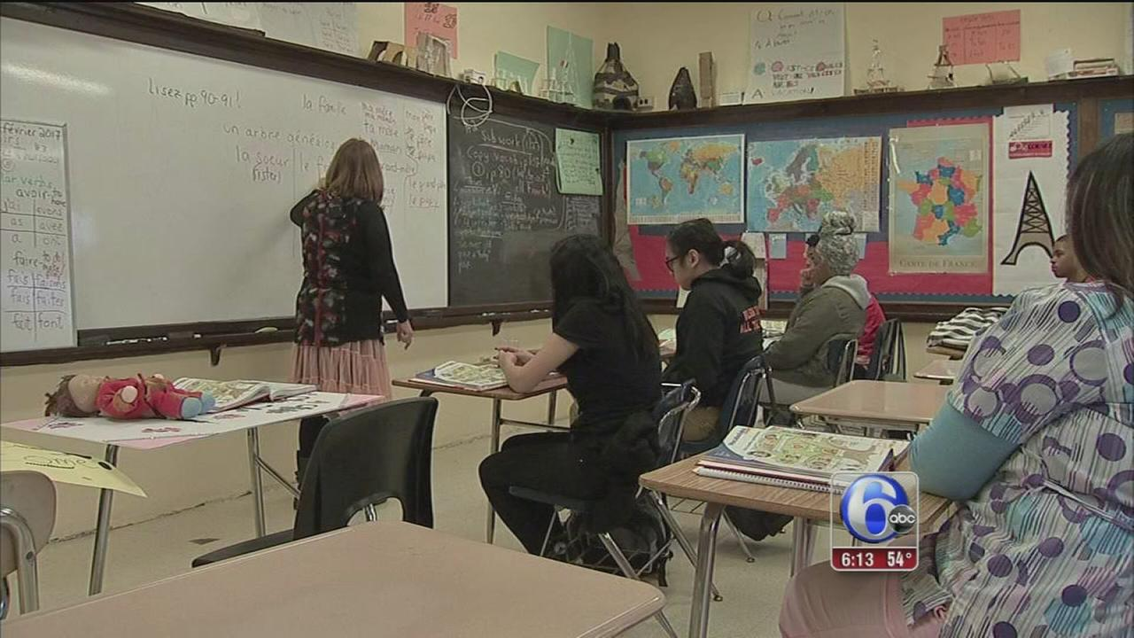 French teacher seeks help to fund Camden students trip to Paris