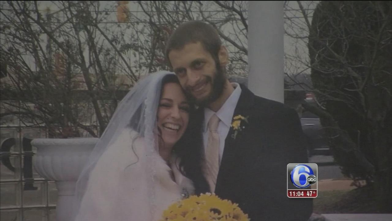 NJ newlyweds battling cancer victims of robbery