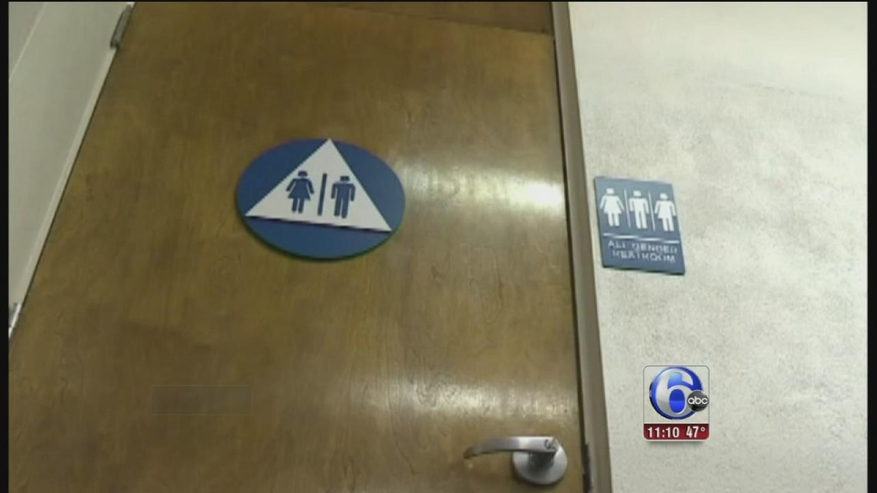 Phila. School District: Transgender bathroom policy will not change