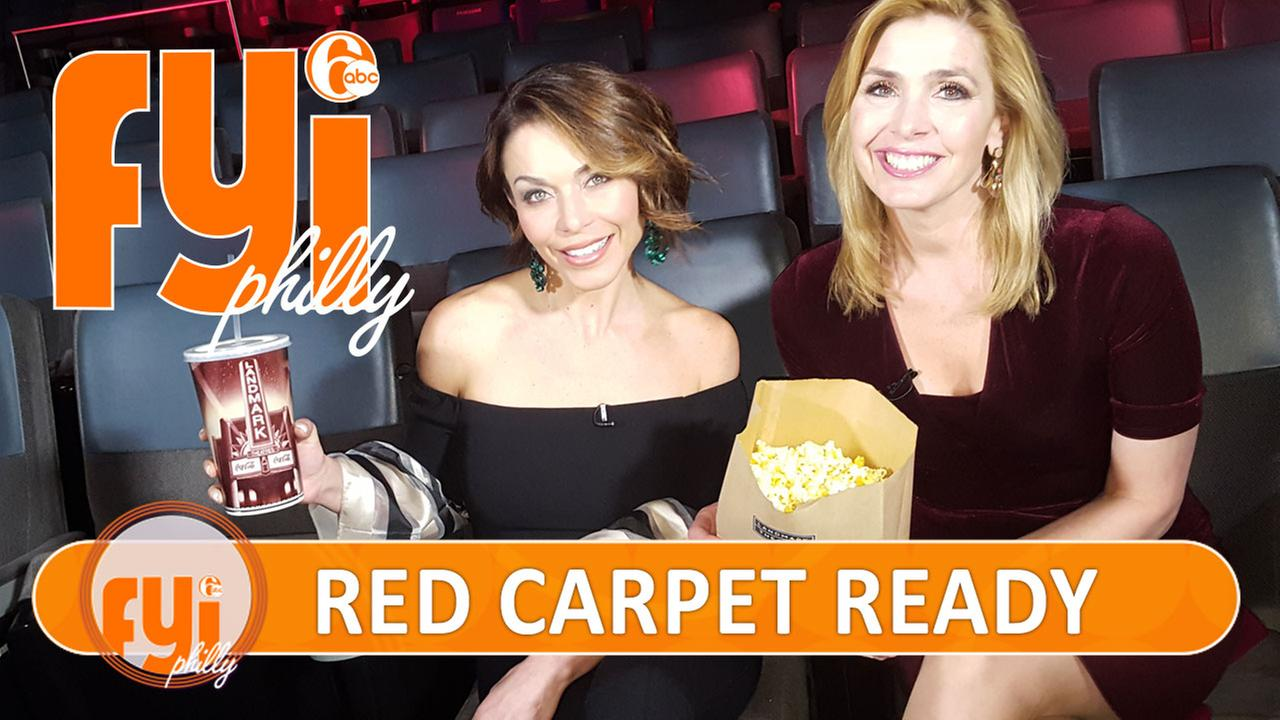 FYI Philly: Red Carpet Ready - February 25, 2017