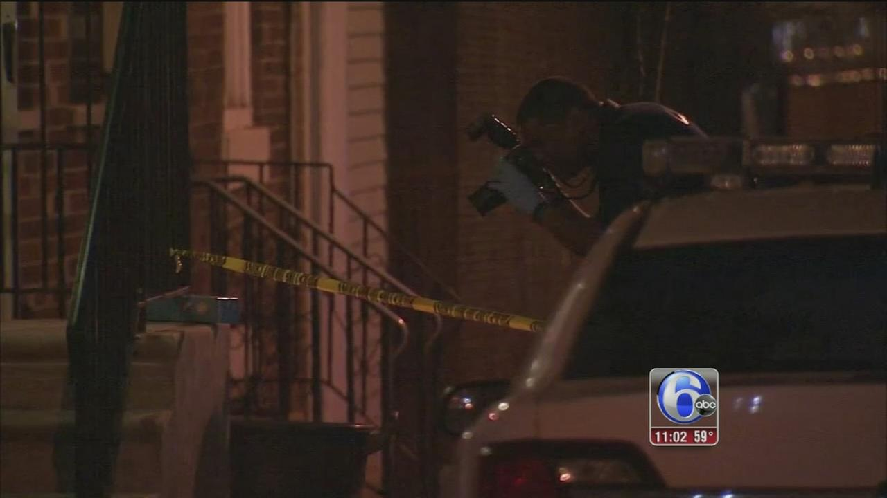 Police investigating beating death in Port Richmond