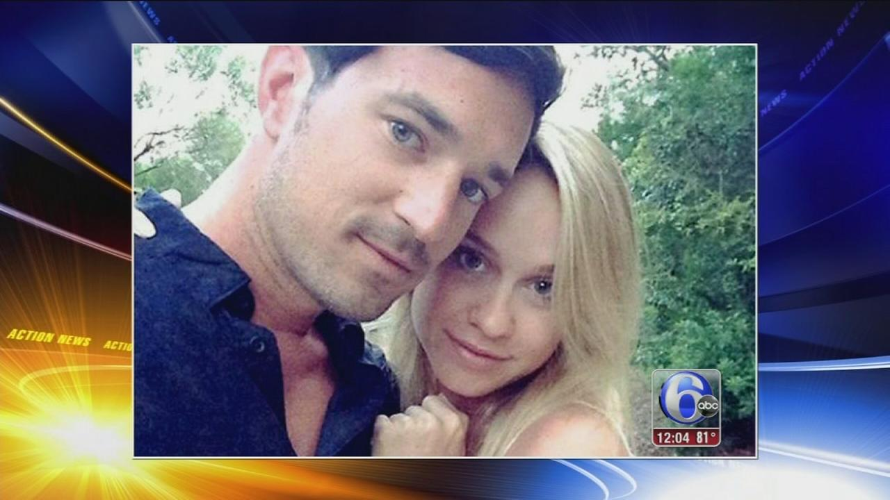 VIDEO: Man dead in hotel reportedly Glee stars boyfriend
