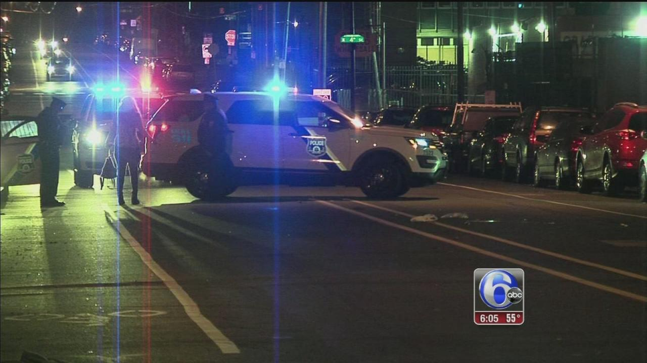 Woman injured in hit-and-run in Feltonville