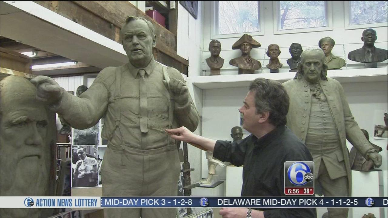 Historical figures come to life in Montco