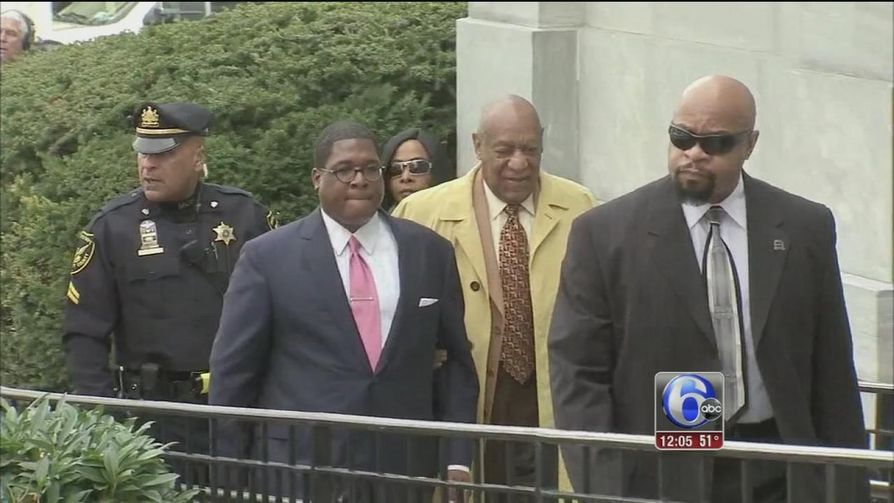 Cosby jurors to come from out of county